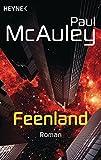 Feenland: Roman (German Edition)