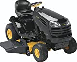 Poulan Pro 960420170 PB20VA46 Briggs 20 HP V-Twin Ready Start (Small image)