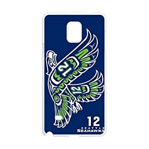 SEAHAWKS Cell Phone Case for Samsung Galaxy Note4