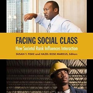Facing Social Class Audiobook