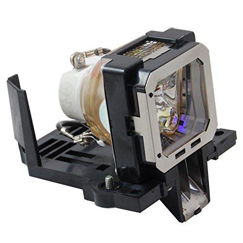 JVC DLA-RS66U-3D Projector Housing w/ High Quality Genuine O