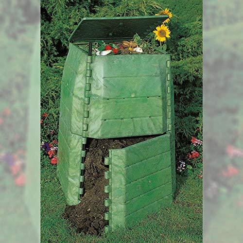 termocompostador (450 L): Amazon.es: Jardín