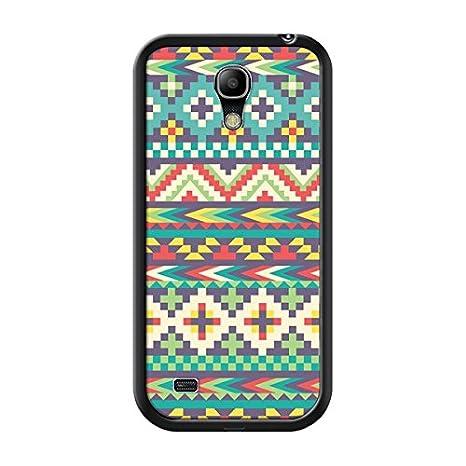 Axs2phone-Carcasa para iPhone, diseño azteca Navahoy-Carcasa ...