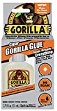 Best Glue For Leathers - Gorilla 4500104 Clear Glue 1.75 Oz., Clear Review