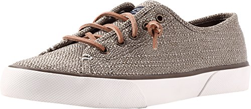 SPERRY Women's, Pier View Slip on Shoes Canteen 7.5 M