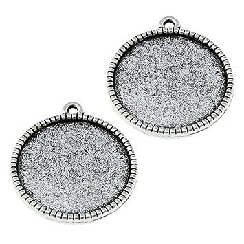 40 Stil 10-80stk Metall Charm Tibetan Silber Anhänger Pendant Schmuckteile DIY
