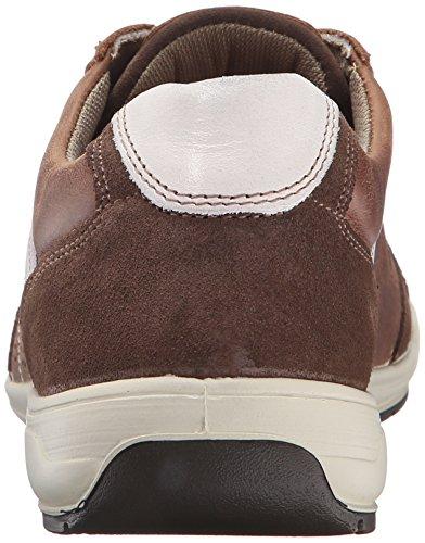 Kenneth Cole Reactie Heren Non-chalant Fashion Sneaker Bruin