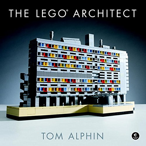 The LEGO Architect PDF