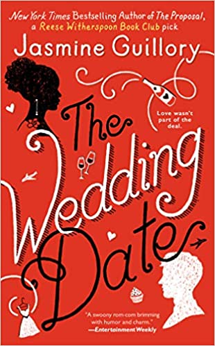 The Wedding Date Book 6