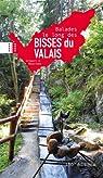 Balades le long des bisses du Valais par Rouvinez