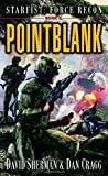 Pointblank, David Sherman and Dan Cragg, 0345460596