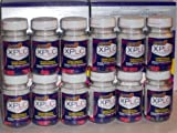 Stacker 3 XPLC 3 Weight Loss Supplement 12 x 20ct Bottles 240ct For Sale