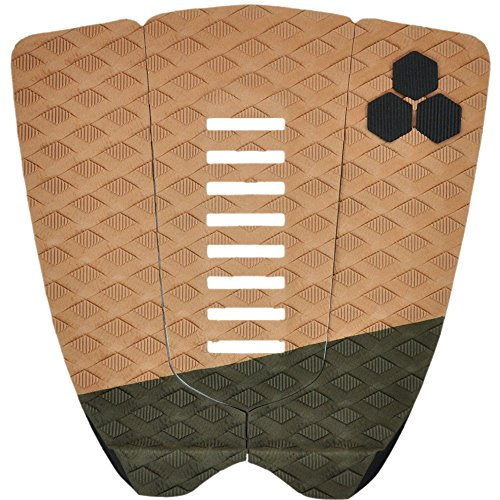Channel Islands Surfboards Jordy Smith Traction Pad, Tan/Brown, One Size
