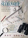 Modern Seamanship, Don Dodds, 1558212701