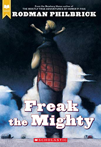 Freak the Mighty (Scholastic ()