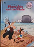 Pinocchio and the Whale, Gina Ingoglia, 0307115836
