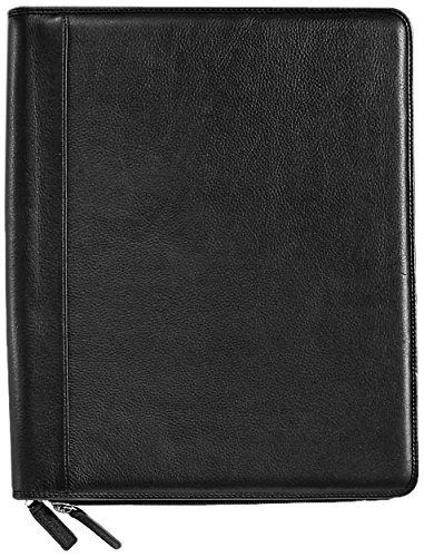 Levenger Executive Zip Folio, Letter (AL12885 NM)