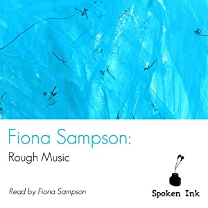 Spoken Ink Poetry: Rough Music Audiobook