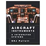 img - for Aircraft Instruments and Integrated Systems by E. H. J. Pallett(November 1, 1992) Spiral-bound book / textbook / text book