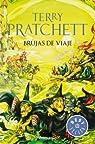 Brujas de Viaje par Pratchett