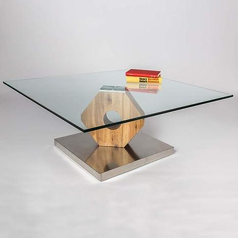 Mobel Akut Couchtisch Felino Moderner Wohnzimmertisch Glas