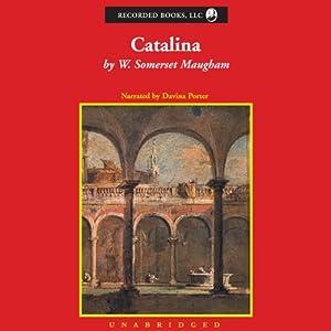 Catalina Audiobook