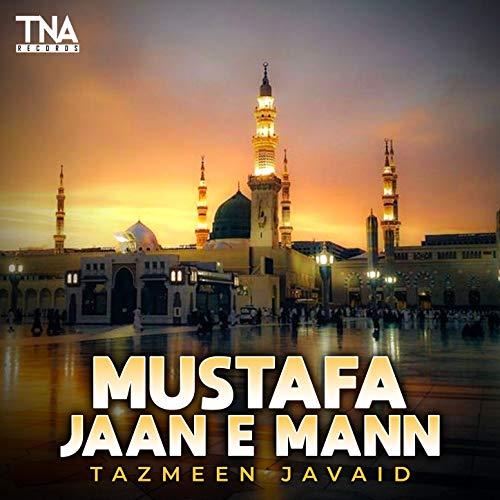 Mustafa Jaan E Mann - Single (Jaan E Mann)