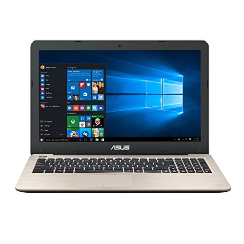 ASUS F556UA-AS54 15.6-inch Full-HD Laptop
