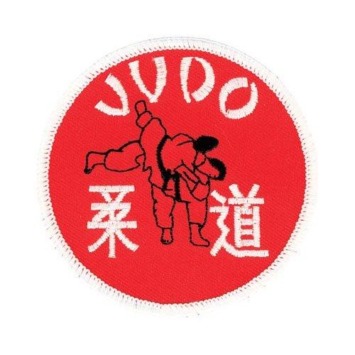 Tiger Claw Judo Throw Patch - 3