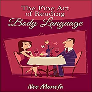 Dating Body Language Audiobook
