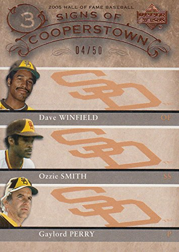 Dave Winfield Hall Of Fame - 7