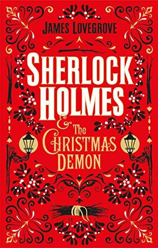 Sherlock Holmes and the Christmas Demon -