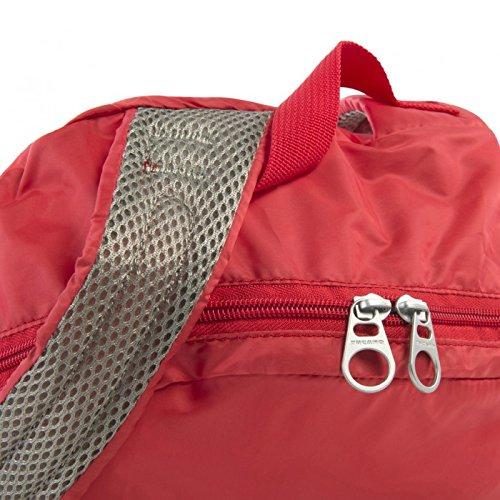 TUCANO BPCOBK-R BORSA COMPATTO XL PACK ROSSA bYS5ey