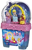 Mega Bloks Cinderella Magical Bucket