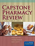 img - for Capstone Pharmacy Review & Navigate TestPrep book / textbook / text book