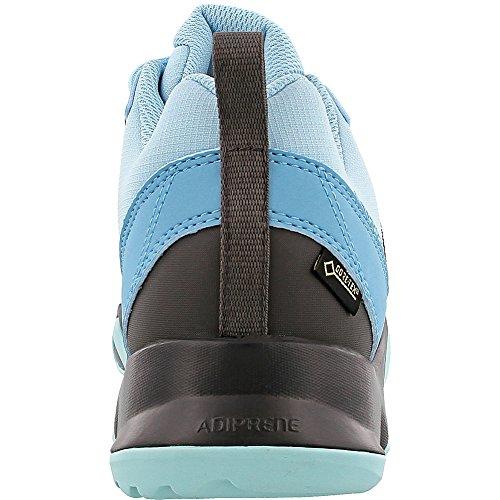 Terrex Utilità Scarpa Gtx Outdoor Adidas Nero Ax2r Chiara Acqua Vapore Womens Blu YnzEzx