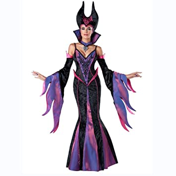 detaillierte Bilder Original- bester Ort für Olydmsky karnevalskostüme Damen Schlafende Zauber schwarz ...