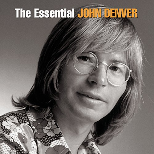 - The Essential John Denver