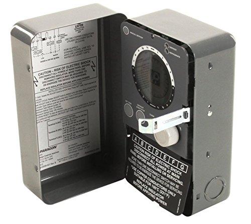 Robertshaw 9145-00 Defrost Time, Universal, 1 SPDT, 1 SPST