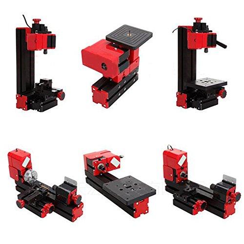 6 in 1 mini multipurpose machine - 3
