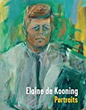img - for Elaine de Kooning: Portraits book / textbook / text book