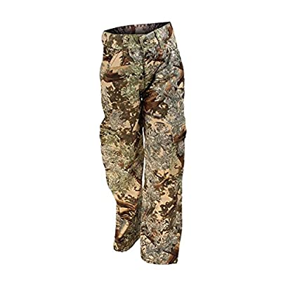 King's Camo Kids Cotton Six Pocket Hunting Pants