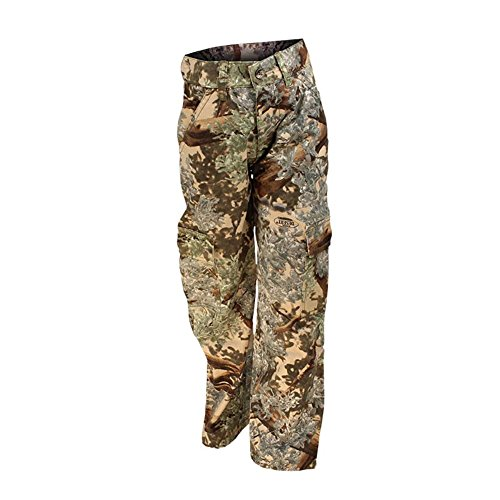 King's Camo Kids Cotton Six Pocket Hunting Pants, Desert Shadow, Youth - Clothes Youth Hunting