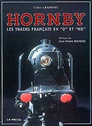 Hornby, des trains-jouets bien français