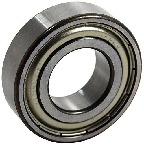 Koyo USA 6011 ZZC3 GXM KOY Ball Bearing 55 mm Bore Size 90 mm Outer Diameter 3.5433 Width 3.5433 Width Koyo Corporation of USA