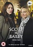 Scott & Bailey - Series 3 [DVD]