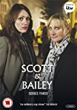 Scott & Bailey (Series 3) - 2-DVD Set ( Scott & Bailey - Series Three ) [ NON-USA FORMAT, PAL, Reg.2.4 Import - United Kingdom ]