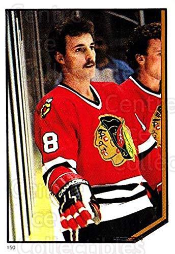 (CI) Denis Savard Hockey Card 1986-87 O-Pee-Chee Stickers 150-0 Denis Savard (1986 87 O Pee Chee Hockey Cards)