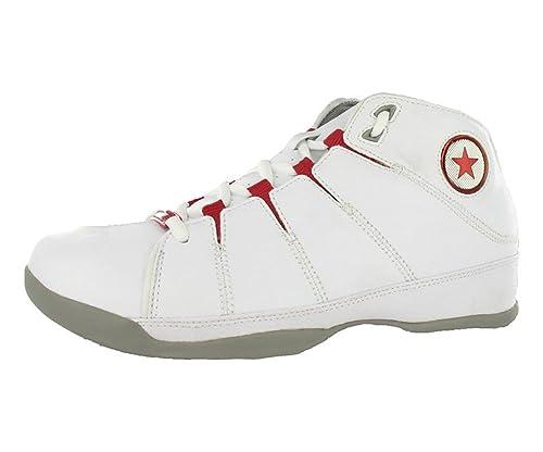 zapatillas baloncesto converse hombre