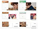 FLIGHT LOG : ARRIVAL [NEVER+EVER Ver. SET] GOT7 Album 2CD + Photobooks + Photocards